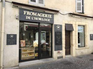 Fromagerie Salon de Provence