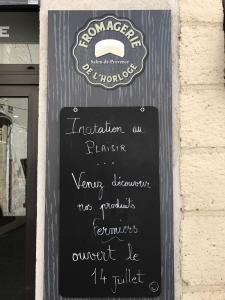 fromagerie de l horloge a salon de provence